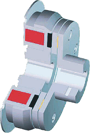 flange-mounted-electromagnetic-clutch-type-efmc-normally-off