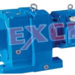 brake motors India