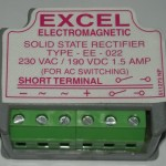 Industrial Rectifiers