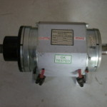 single shaft clutch brake combination
