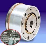 Electromagnetic Clutch brake Combination India